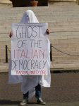 Ghost of Italian Democracy